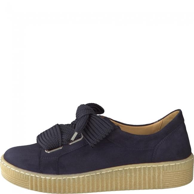 Gabor Schuhe Gaborshop 24 Damen Sneaker
