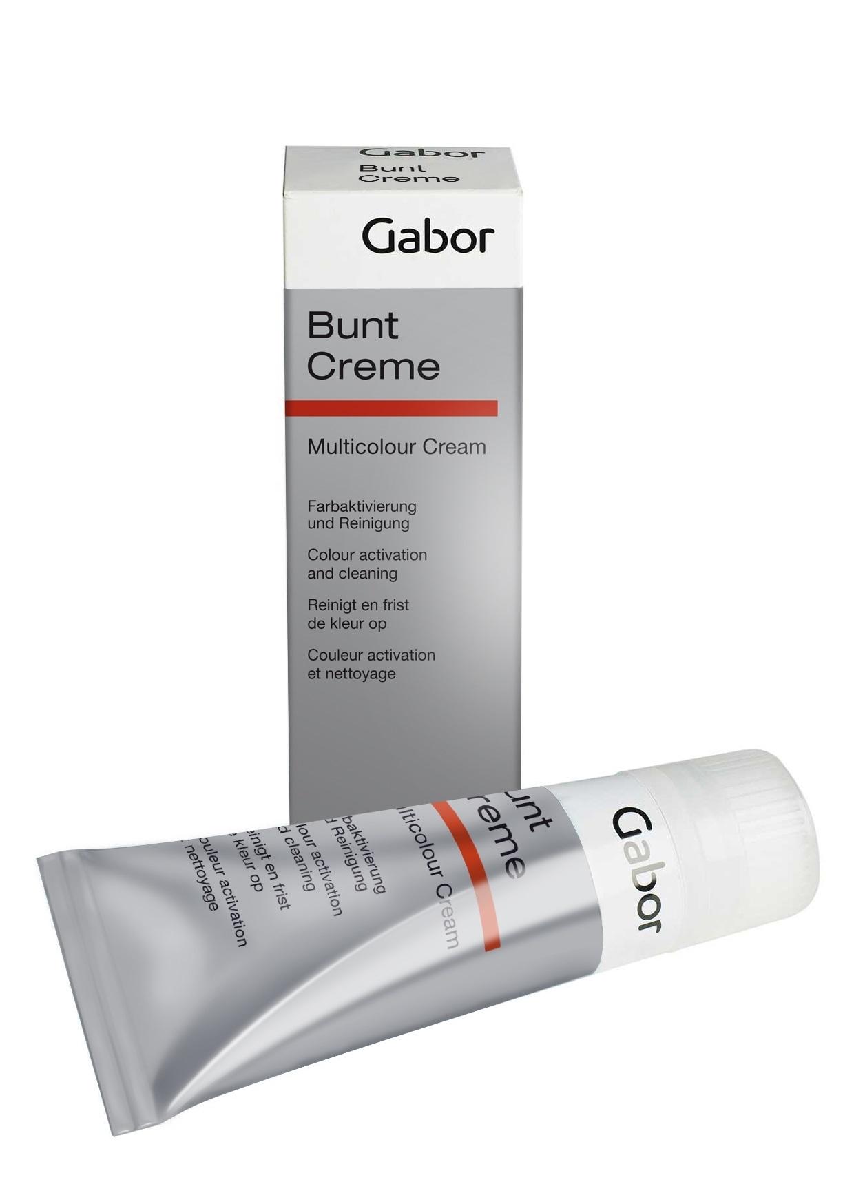 Gabor Schuhe Gaborshop 24 Gabor Bunt Creme 75ml 906660