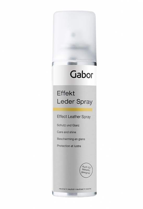 GABOR EFFEKT LEDER SPRAY 150ML 906682
